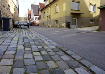 Riegelstraße