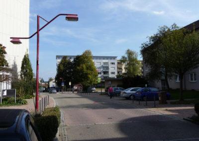 Robert-Koch-Straße