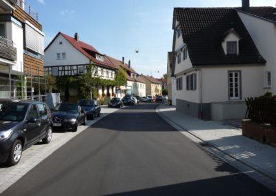 Scharnhauser Straße