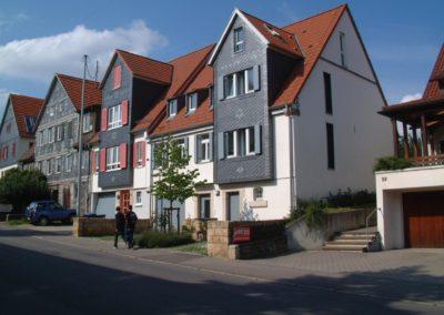 Kirchheimer Straße 51 – 55