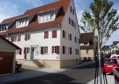 Scharnhauser Straße 50