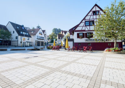 Gasthaus Rose Rathausplatz